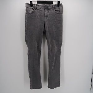 Additions by Chico's Gray Skinny Jeans Size 0